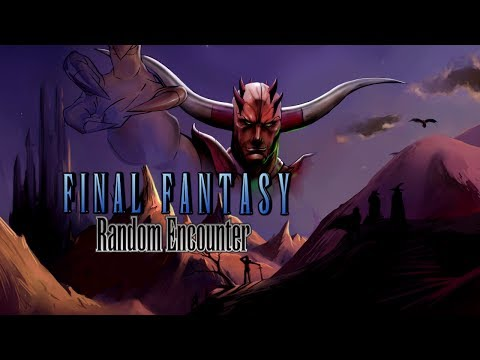 Celebrate 25 Years Of Final Fantasy With One Insane Free Remix Album
