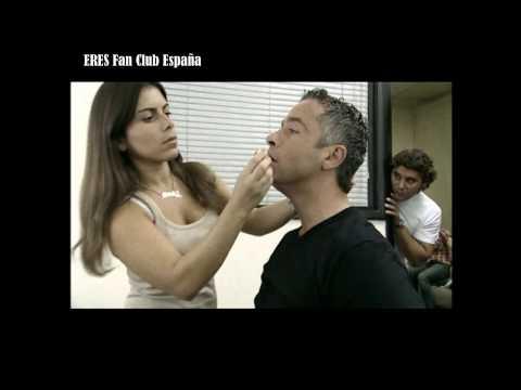 Making of La nostra vita videoclip (2005)