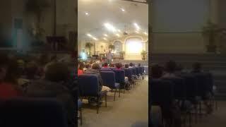 OCS Chapel Service