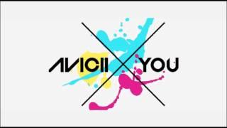 Avicii feat. Wailin - X You (RadioActivity)