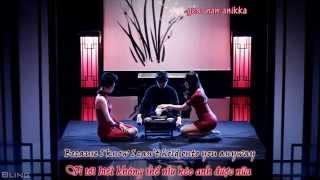 [Vietsub + Engsub + Kara] Dasoni (EXID's Solji & Hani) - Good Bye [MV]