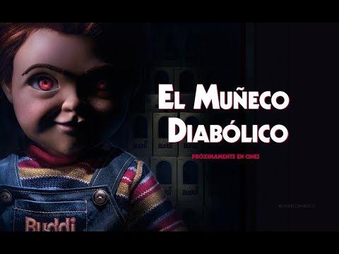 El muñeco diabólico trailer
