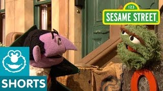 Sesame Street: The Count Counts to Zero