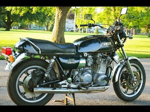 Download 79 Yamaha Xs 1100 Special Sold Video 3GP Mp4 FLV HD Mp3