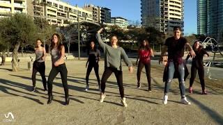 ZUMBA фитнес-кардио тренировка полное видео