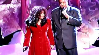 Chaka Khan & Luther Vandross  live! Have yourself a merry little christmas