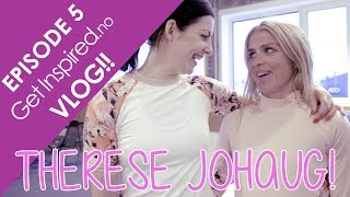 VLOG Episode 5: Trening Med Therese Johaug!