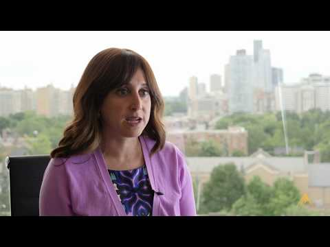 Talia Rubin | Audit Accountant Toronto | Crowe Soberman