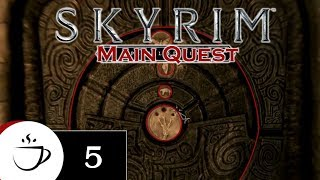 Skyrim SE, Main Quest - 5 - First Word of Power
