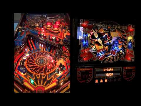 new williams pack? :: Pinball FX3 General Discussions
