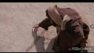 Que escribio Jesus en la tierra? Aqui la respuesta