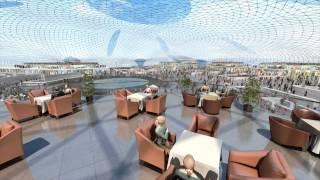 Proyecto Nuevo Aeropuerto Ciudad de México