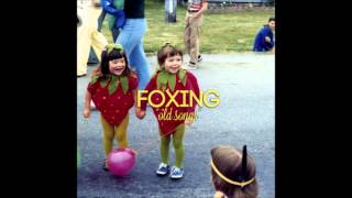 Foxing - Sunspotting
