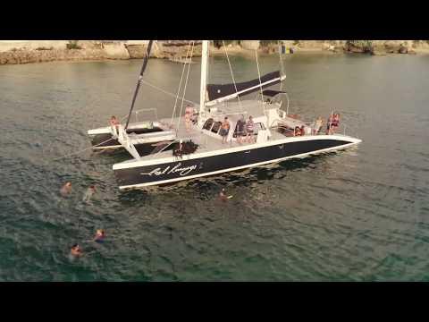 Sandals Royal Barbados Sunset Catamaran