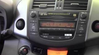 2011 | Toyota | RAV4 | JBL CD Changer | How To by Toyota City Minneapolis MN