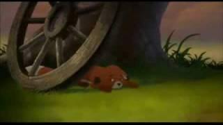 The fox and the hound 2 - Né pětku ne