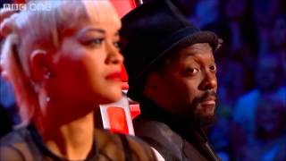 House of the rising sun | The Voice | Blind auditions | Worldwide