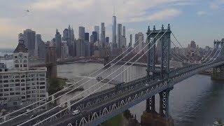 Aerial Real Estate Views -BK- Listings Highlights