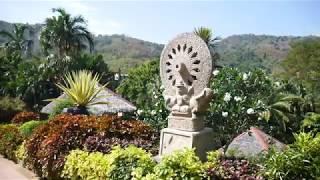 Nai Harn Baan Bua | The Spirit of Asia - A Real Jewel