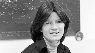 History in Five: Sally Ride, America's First Woman in Space