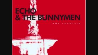 Echo & The Bunnymen - Life Of 1,000 Crimes