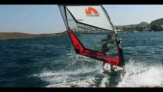 freestyle tricks windsurfen