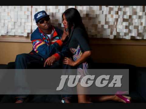 Jugga - Bounce back