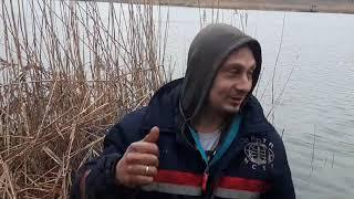 Карповая рыбалка в полтавской области 2020