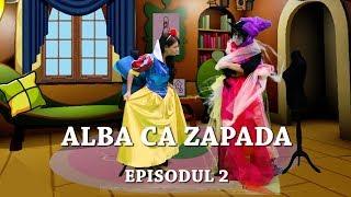 Alba ca Zapada Episodul 2
