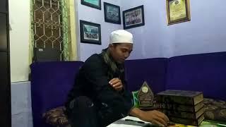 Ta'aruf akhina Muhammad Roni Peserta Dauroh Al Azhar Pare