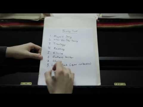 New album 'Untold Stories' - Teaser online metal music video by SHAI MAESTRO