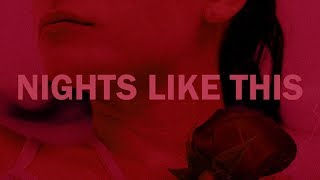 Kehlani   Nights Like This (Lyrics) (ft. Ty Dolla $ign)