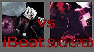 SuchSpeed vs iBeaturscore - 1v1 Of The Ages