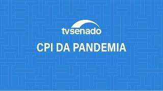 Ministro Marcelo Queiroga é ouvido pela segunda vez na CPI da Pandemia; assista