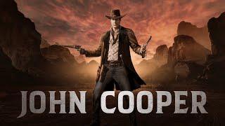 Trailer John Cooper