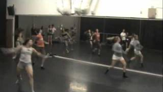 Too Late - dance