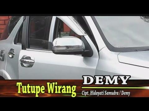 Tutupe Wirang