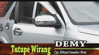 Demy - Tutupe Wirang (Official Music Video)