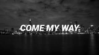 PLVTINAM - Come My Way   Lyrics