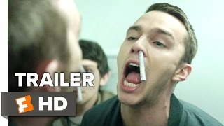 Николас Холт, Kill Your Friends Official Trailer #1 (2015)
