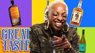 The Best Liquor | Great Taste | All Def