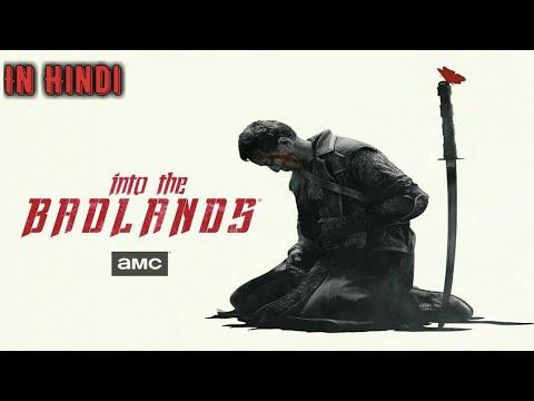 Into The Badlands Season 3 Episode 9 Part 1 Hindi Dubbed