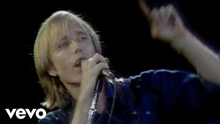 Tom Petty And The Heartbreakers - I'm In Love (Live)