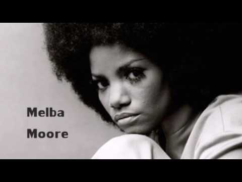MELBA MOORE - THERE'S NO OTHER LIKE YOU