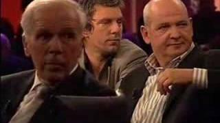 Trijntje Oosterhuis - I'll Say Goodbye (Barend & van Dorp)