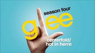 Centerfold  Hot In Herre   Glee [HD Full Studio]