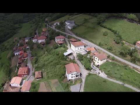 Cereceda,Pola de Allande,Asturias,Paraiso Natural