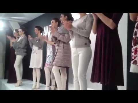Il fashion varesino sfila a ville Ponti