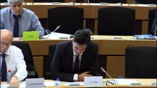 Gyürk András néppárti felelősként üdvözölte az Energiaunió jelentéstervezetet
