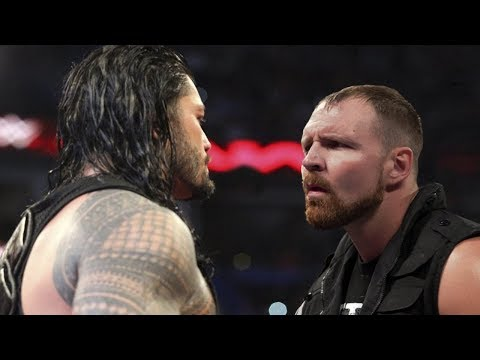 7 Ways Dean Ambrose Could Turn Heel on The Shield In WWE